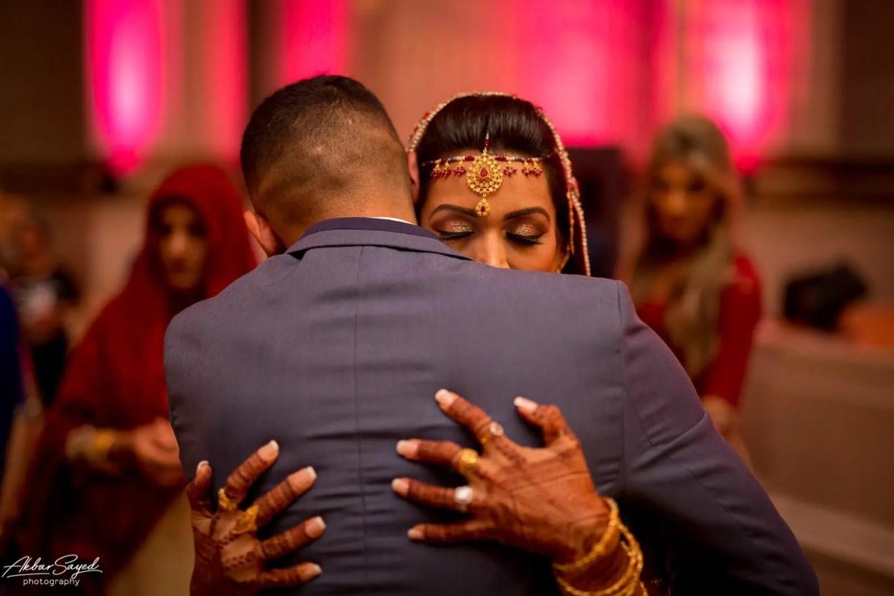 Memona and Salman | Pakistani Andrew W. Mellon Auditorium Wedding 116