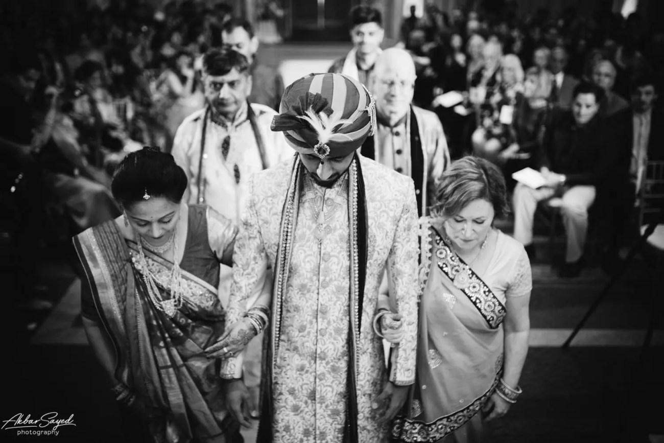 Cassie and Kishan   Hyatt Chesapeake Bay Jewish Hindu Fusion Wedding 99