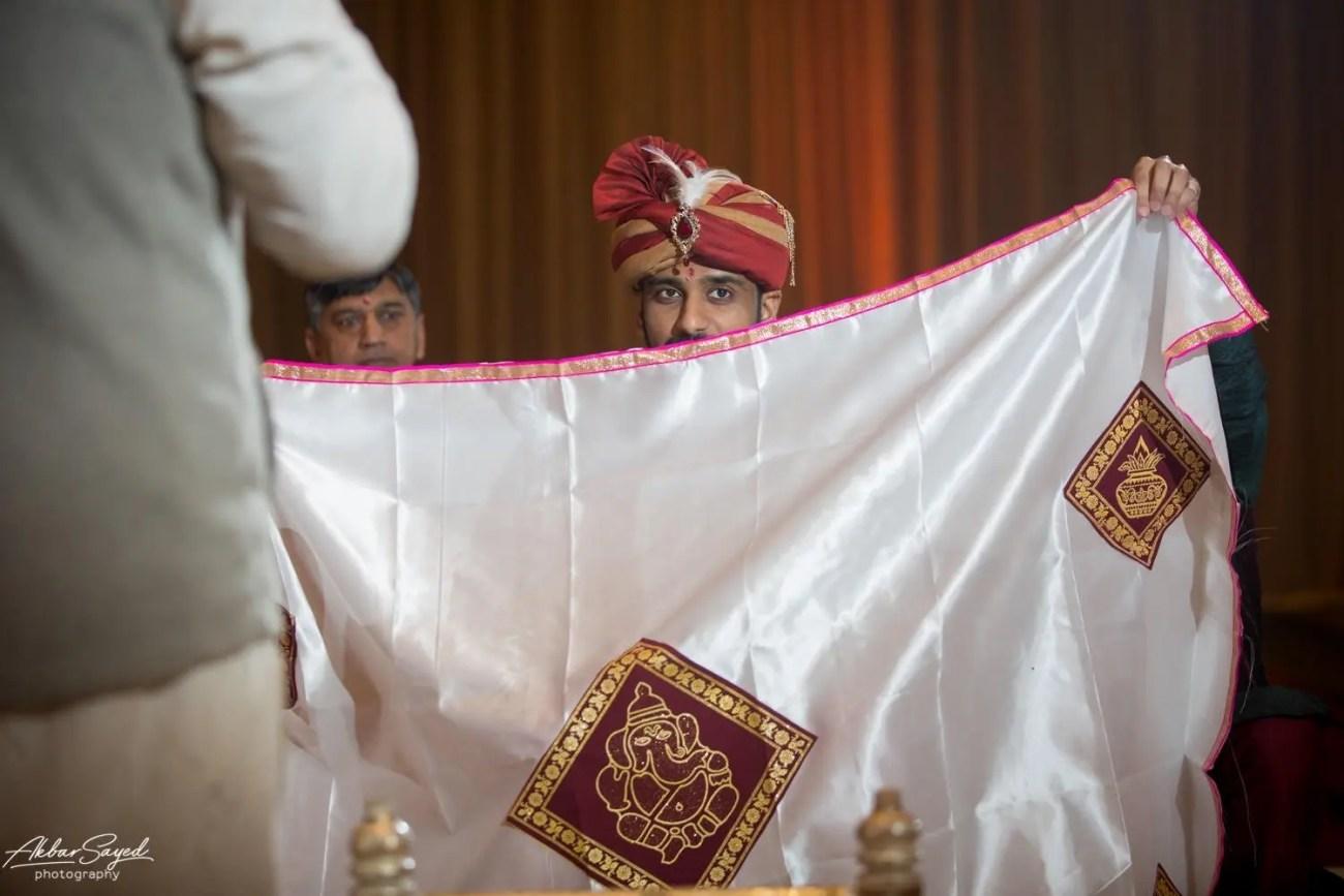 Cassie and Kishan   Hyatt Chesapeake Bay Jewish Hindu Fusion Wedding 100