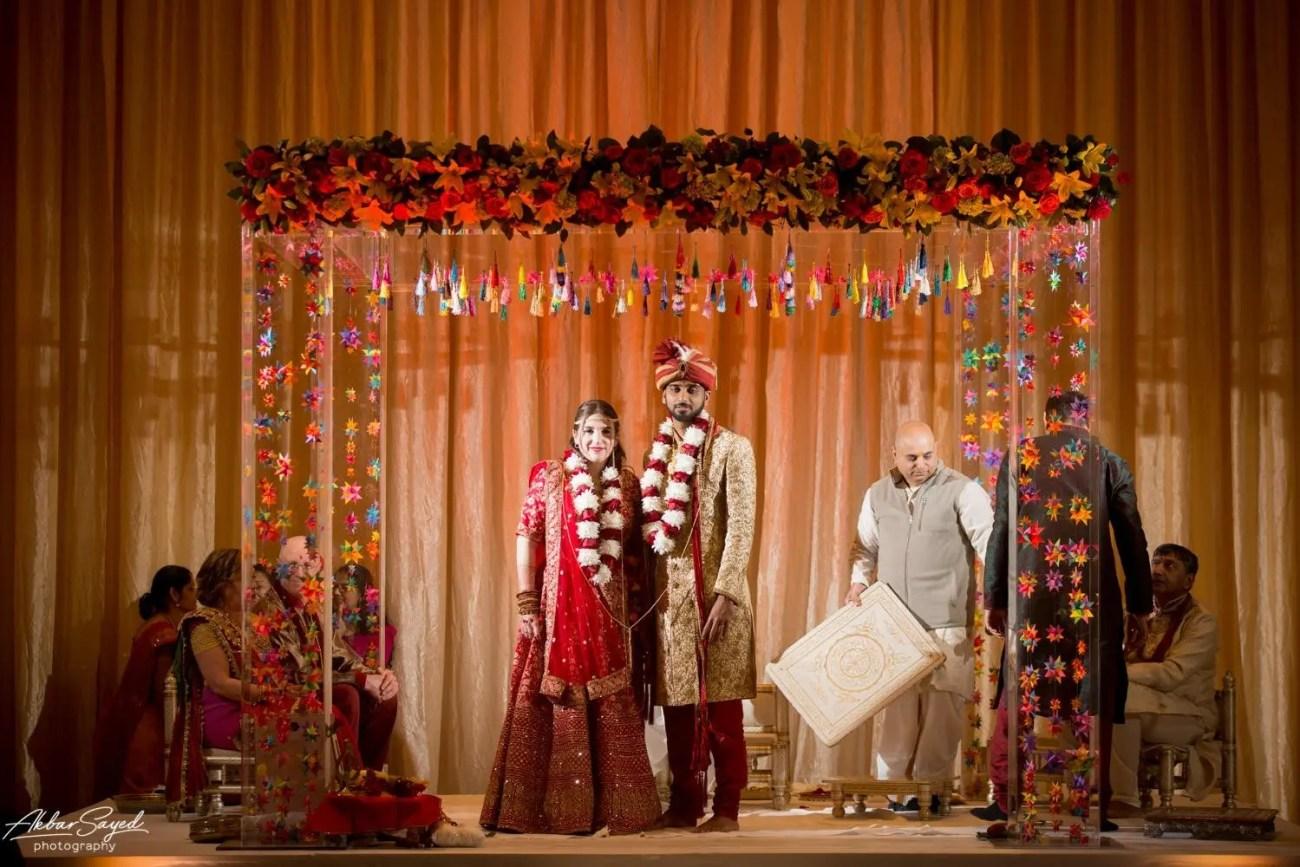 Cassie and Kishan   Hyatt Chesapeake Bay Jewish Hindu Fusion Wedding 106