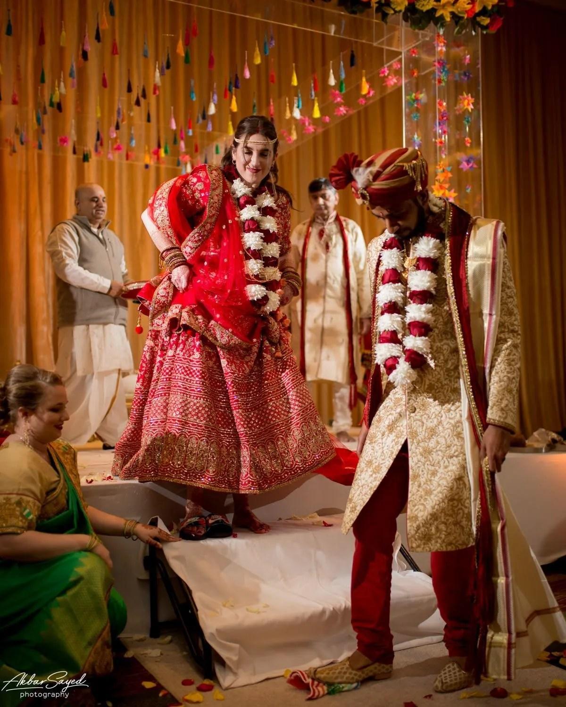 Cassie and Kishan   Hyatt Chesapeake Bay Jewish Hindu Fusion Wedding 114