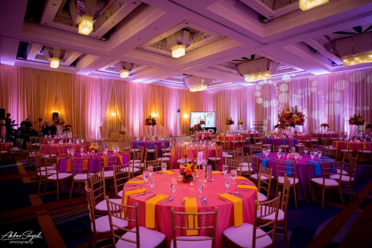 Cassie and Kishan   Hyatt Chesapeake Bay Jewish Hindu Fusion Wedding 126