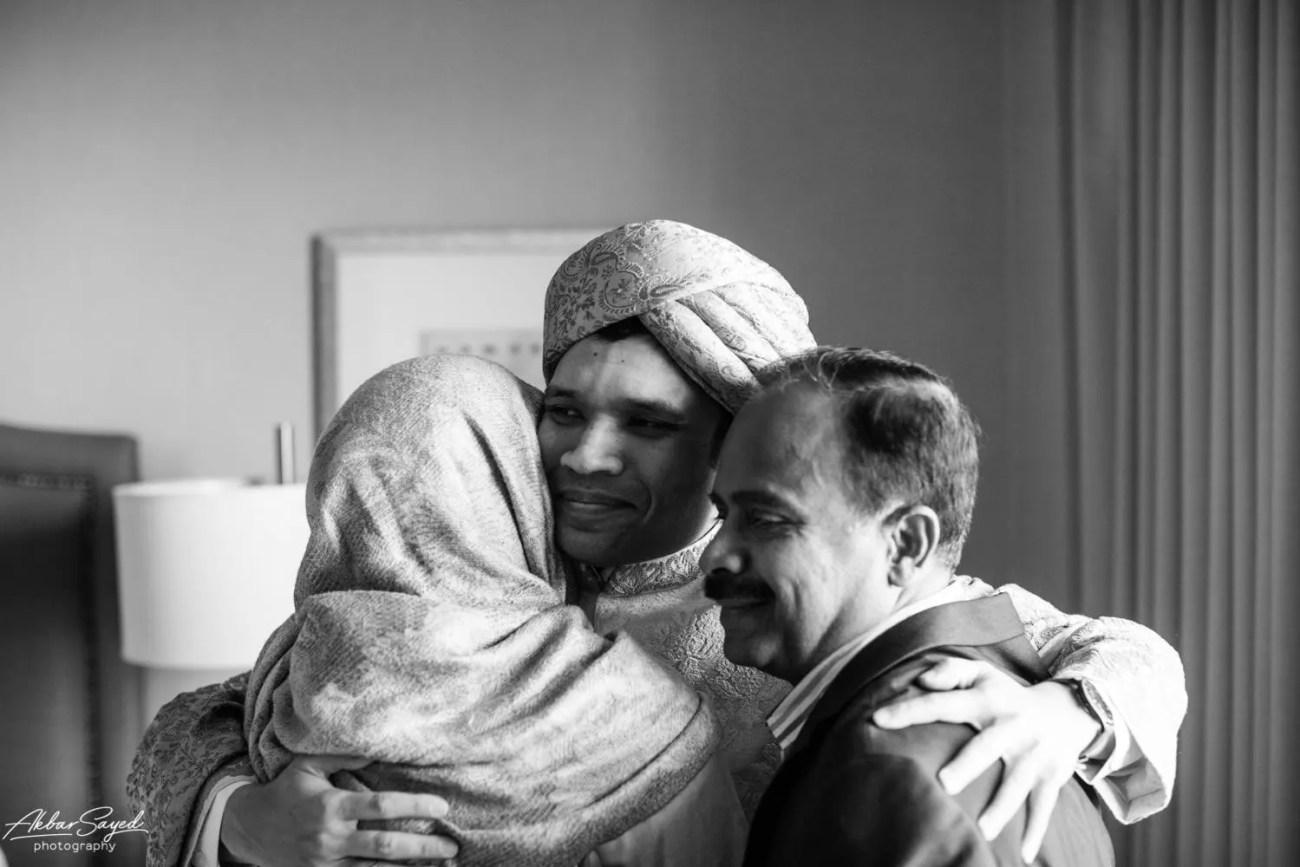 Tagrina and Rakib | Reston Hyatt Muslim Bengali Wedding 60