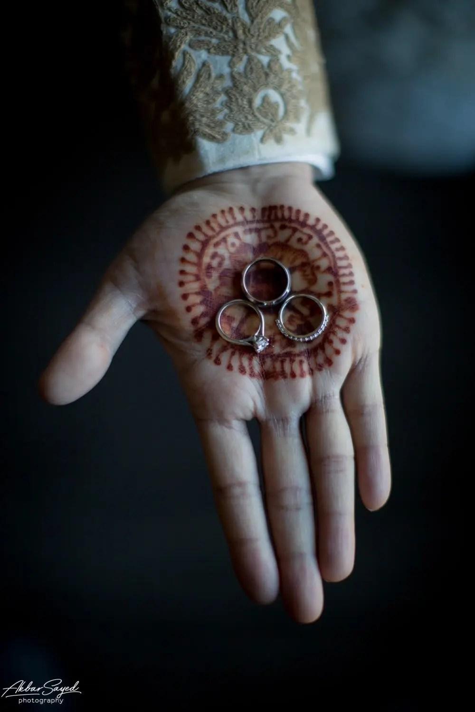 Tagrina and Rakib | Reston Hyatt Muslim Bengali Wedding 62