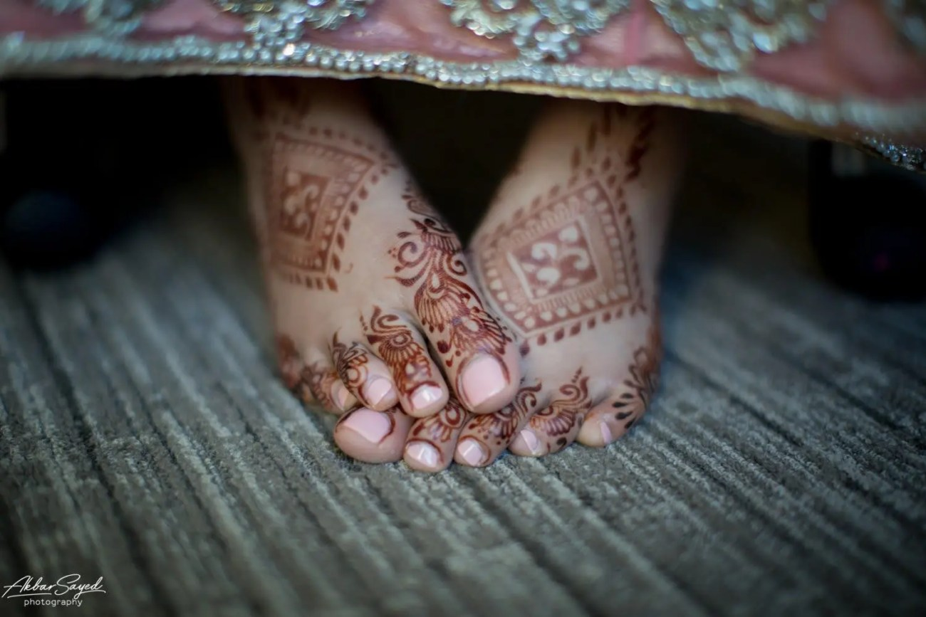 Tagrina and Rakib | Reston Hyatt Muslim Bengali Wedding 64