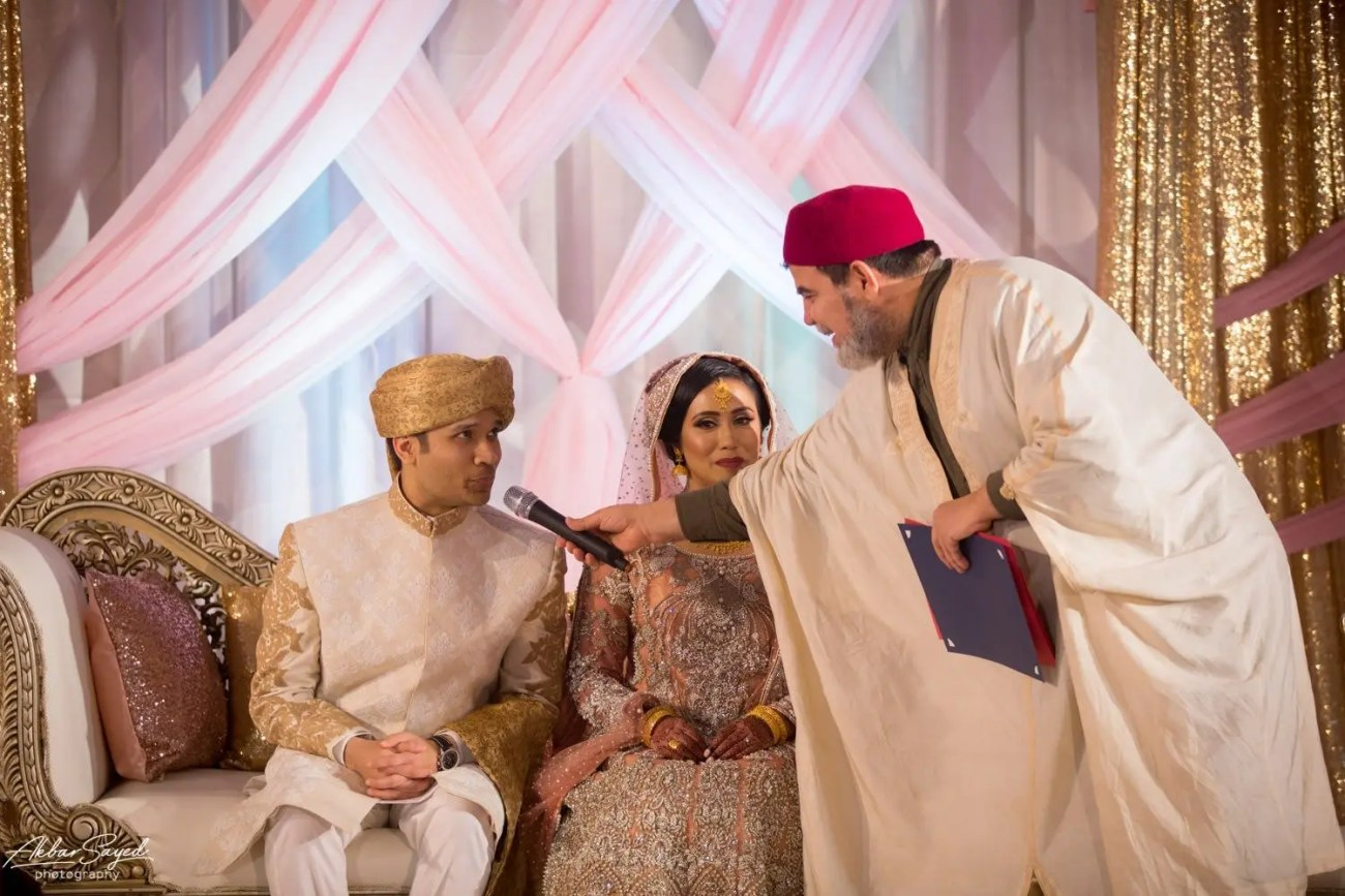 Tagrina and Rakib | Reston Hyatt Muslim Bengali Wedding 95