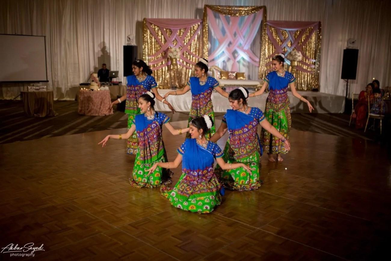Tagrina and Rakib | Reston Hyatt Muslim Bengali Wedding 100