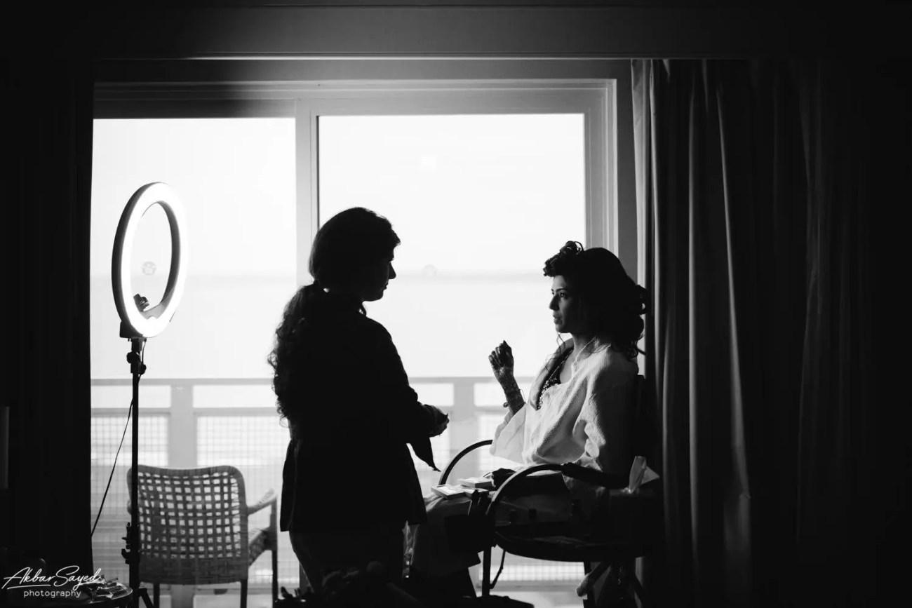 Gujurati Hindu Wedding at Hyatt Chesapeake Bay Wedding 78