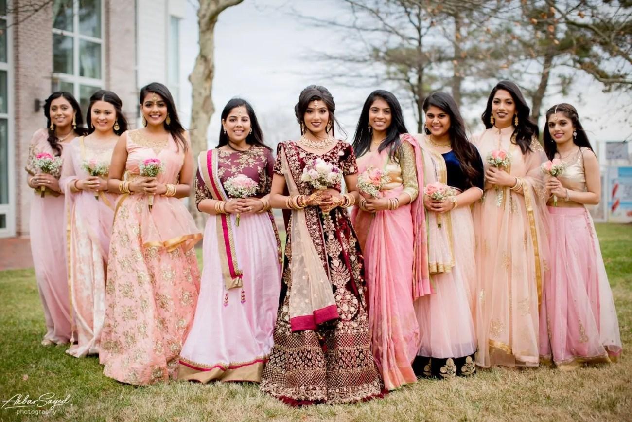 Gujurati Hindu Wedding at Hyatt Chesapeake Bay Wedding 92
