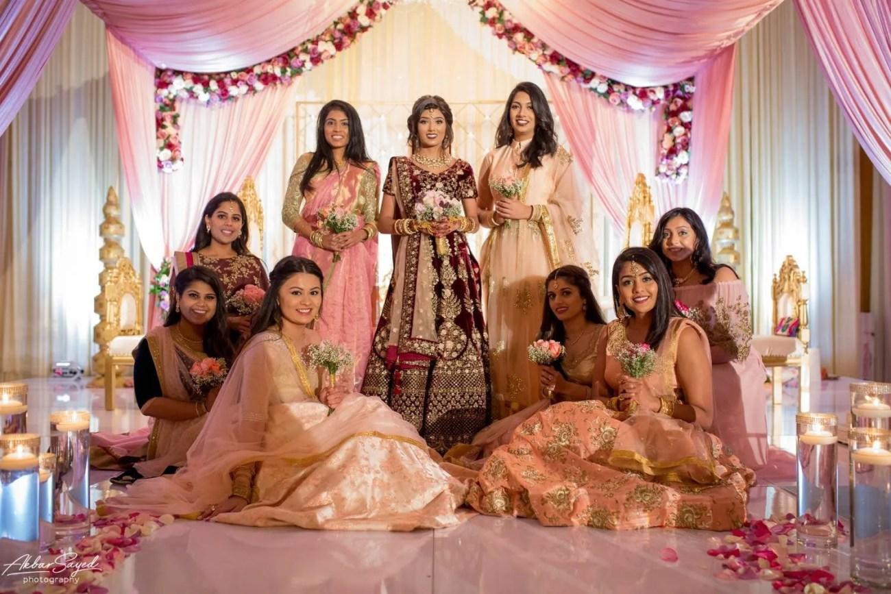 Gujurati Hindu Wedding at Hyatt Chesapeake Bay Wedding 93