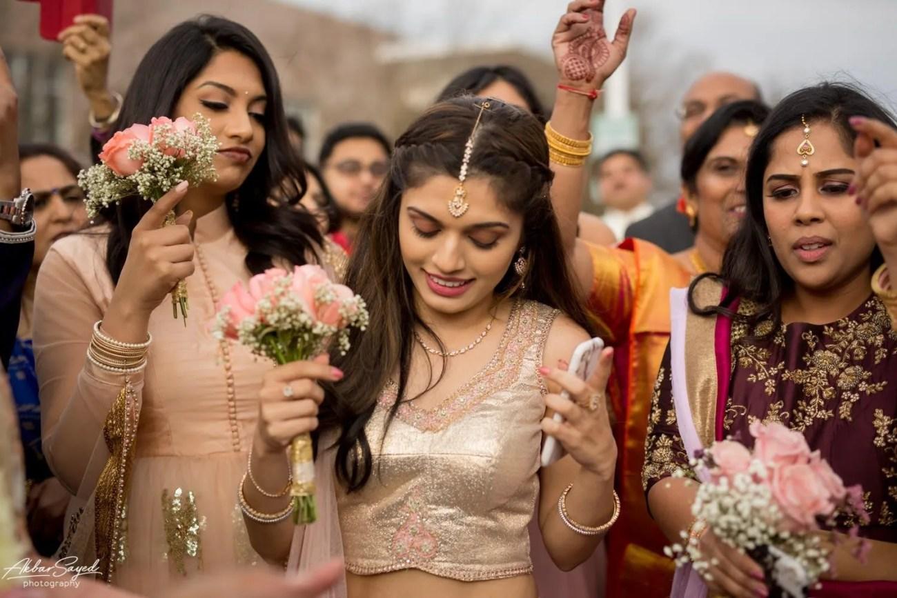 Gujurati Hindu Wedding at Hyatt Chesapeake Bay Wedding 99