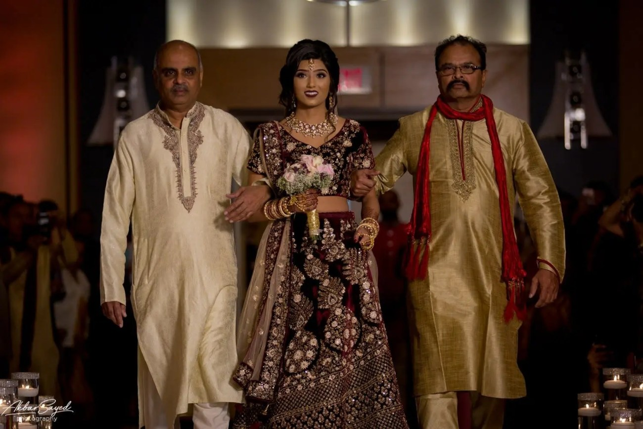 Gujurati Hindu Wedding at Hyatt Chesapeake Bay Wedding 105