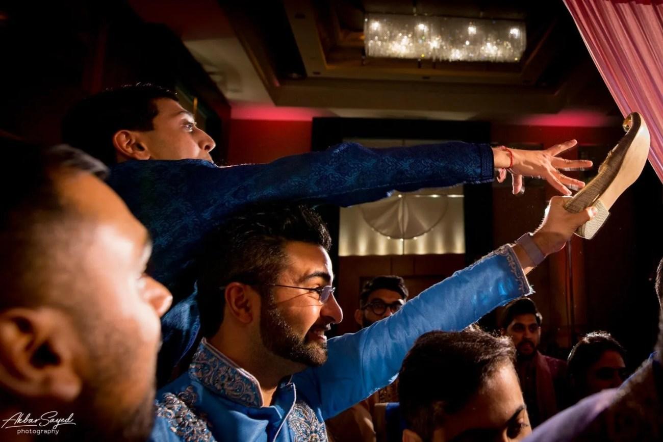 Gujurati Hindu Wedding at Hyatt Chesapeake Bay Wedding 116