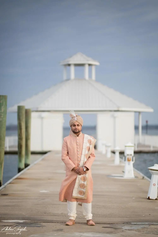 Gujurati Hindu Wedding at Hyatt Chesapeake Bay Wedding 82