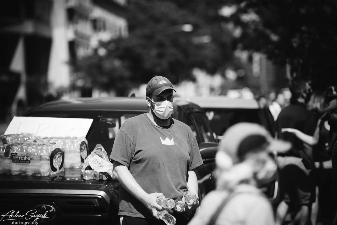 June 3rd, 2020 - Black Lives Matter Protest 66