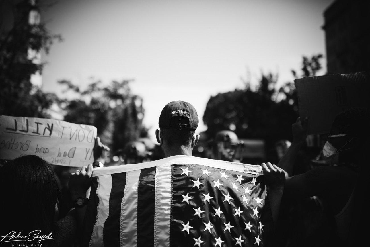 June 3rd, 2020 - Black Lives Matter Protest 86