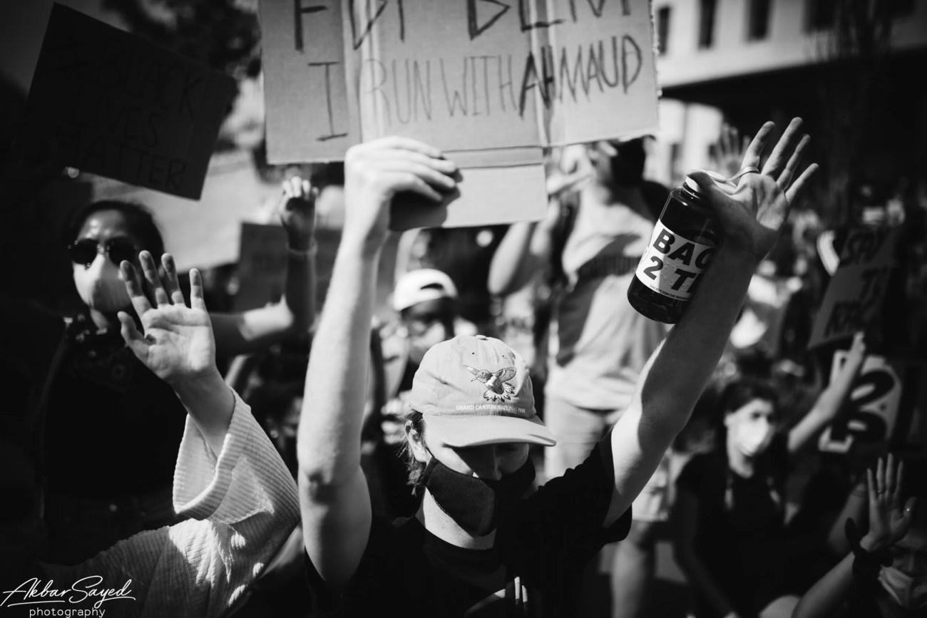 June 3rd, 2020 - Black Lives Matter Protest 100