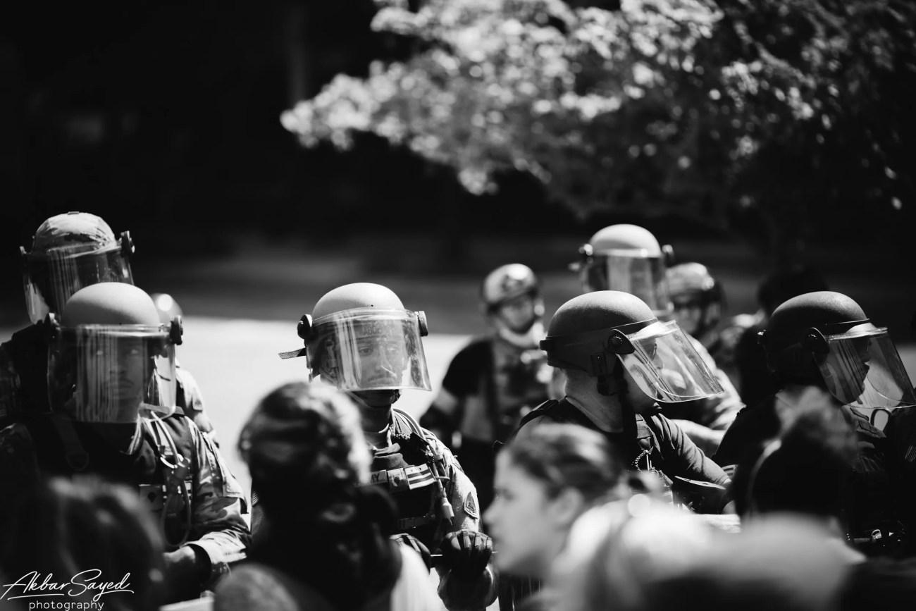 June 3rd, 2020 - Black Lives Matter Protest 56