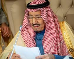 Photo of أمر الملك بوضع ضوابط تضمن الحد من ممارسة نشاط التمويل غير المرخص لهم