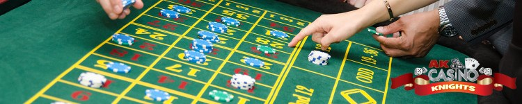 Fun casino hire Surrey A K Casino Knights