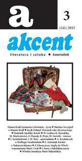 Akcent nr 3/2015