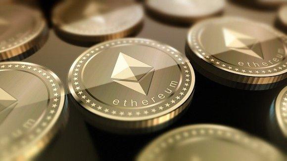 ethereum inwestować