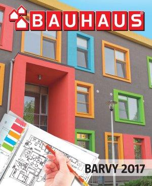 Ak Ni Letak Bauhaus
