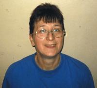 Anna Národová - tajomník hospodár