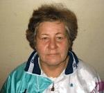 Danica Sokolíková - predseda výboru