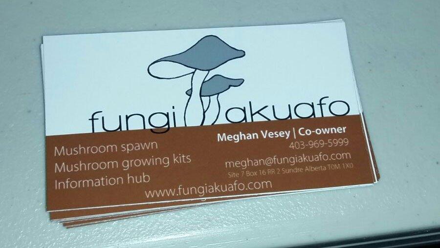 Fungi Akuafo