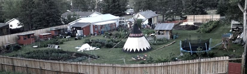 2017 Southern Alberta Permaculture Convergence July 7-9 (Turner Valley)