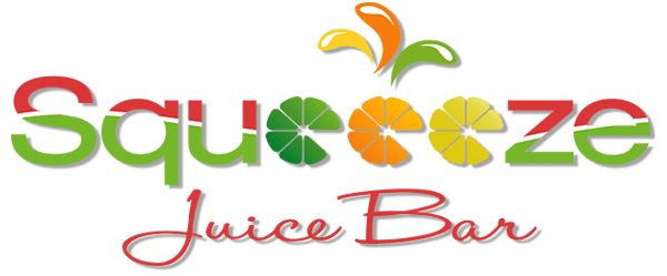 Squeeeze Juice Bar Logo