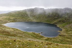 Red Tarn at Helvellyn