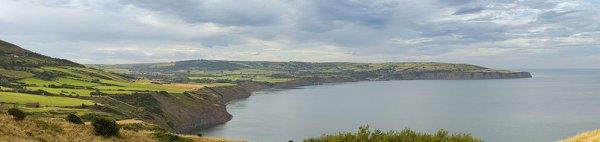 Ravenscar Panorama