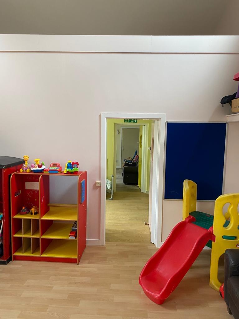 Westdene Sure Start Nursery