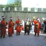 Mezuniyet Töreni Organizasyonu
