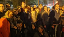 آزادی زندانيان جنبش کارگری