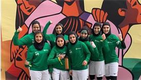 ليگ فوتبال زنان در عربستان