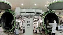 علی اکبر صالحی - انرژی اتمی