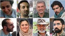 فعالان محيط زيست