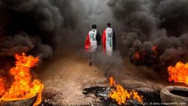 بحران عراق