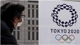تعویق بازیهای المپیک