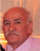 ایرج حیدری