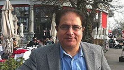 خسرو باقرپور