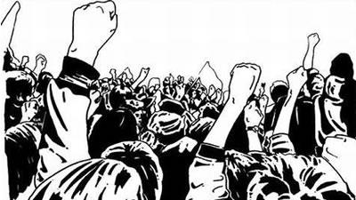 اعتصاب های کارگری