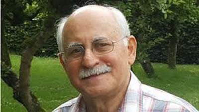جمشيد طاهری پور