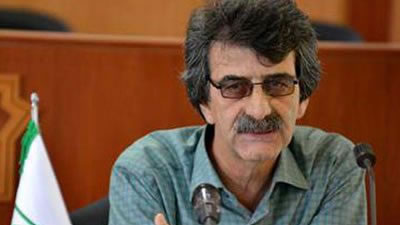 حسین اکبری