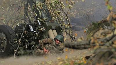 آخرین تحولات در جنگ قره باغ؛ وزرای خارجه ارمنستان و آذربایجان در آمریکا