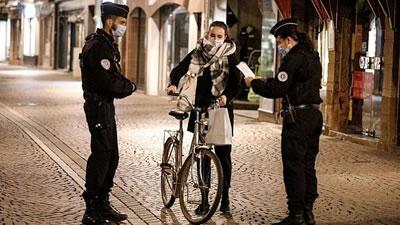 کرونا در اروپا؛ محدودیت ها باز می گردند