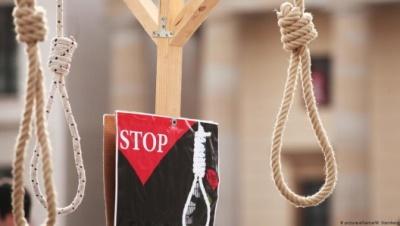 درباره مجازات اعدام در پرونده ک.الف - مهتاب محبوب